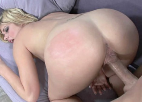 Cute coed yevonne takes a cock in her sweet young pussy